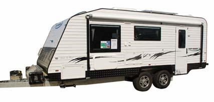 tuff roder drv (exclusive to qld rv) 183780 001