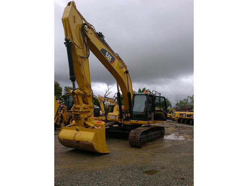 caterpillar 325dl 185367 002
