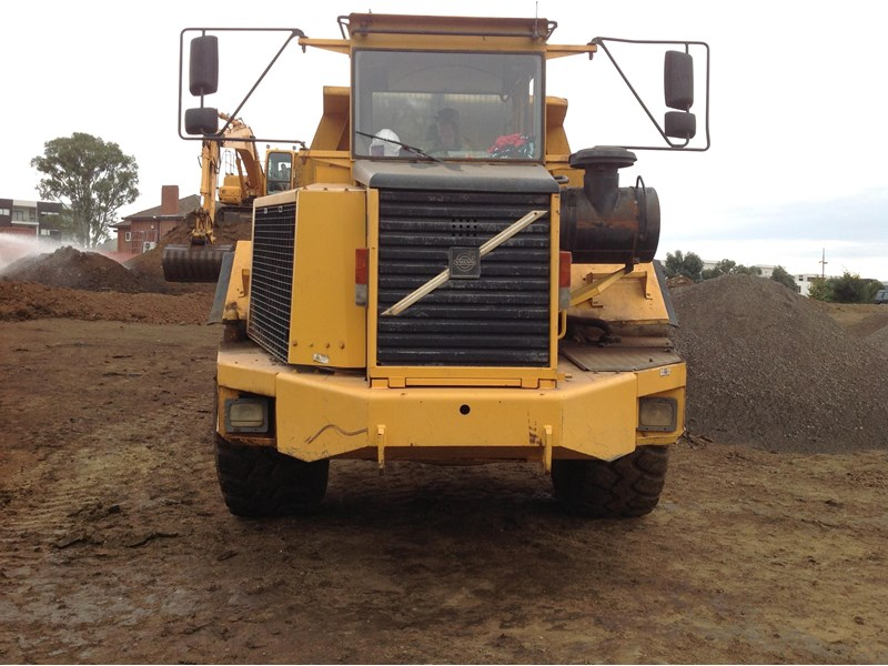 volvo a35c 188567 001