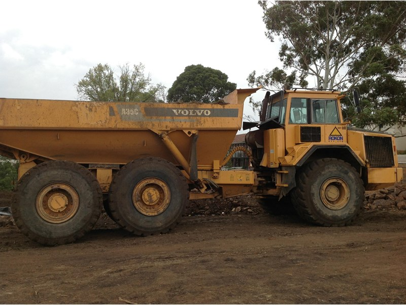 volvo a35c 188567 002