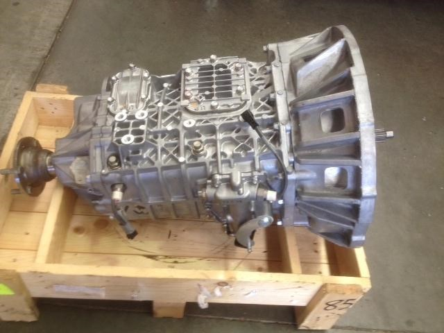 exc hino gearbox myy6s 189191 001