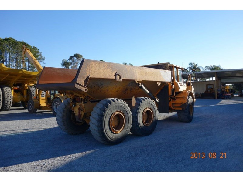 volvo a25d 188992 005