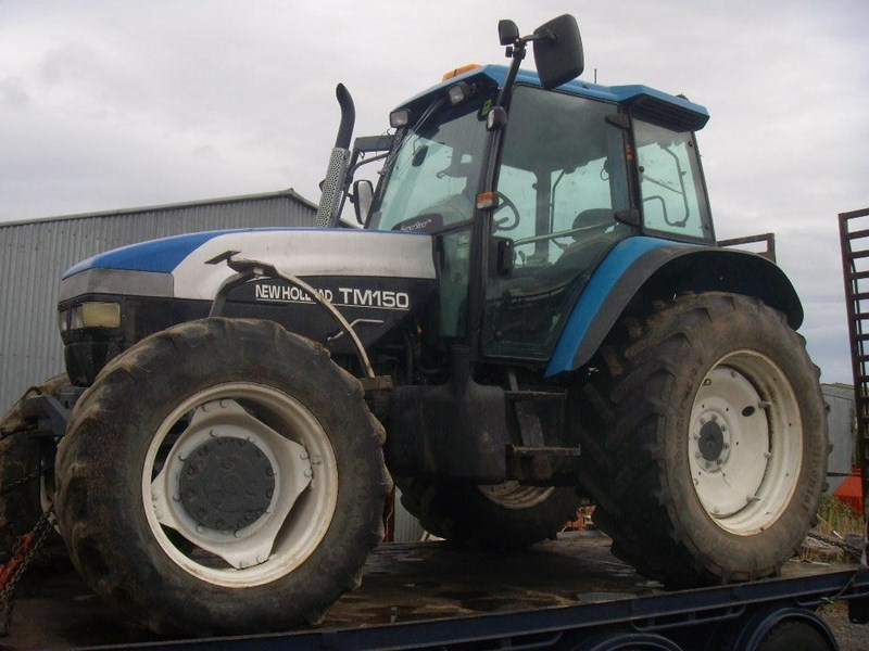 new holland tm150 77509 001