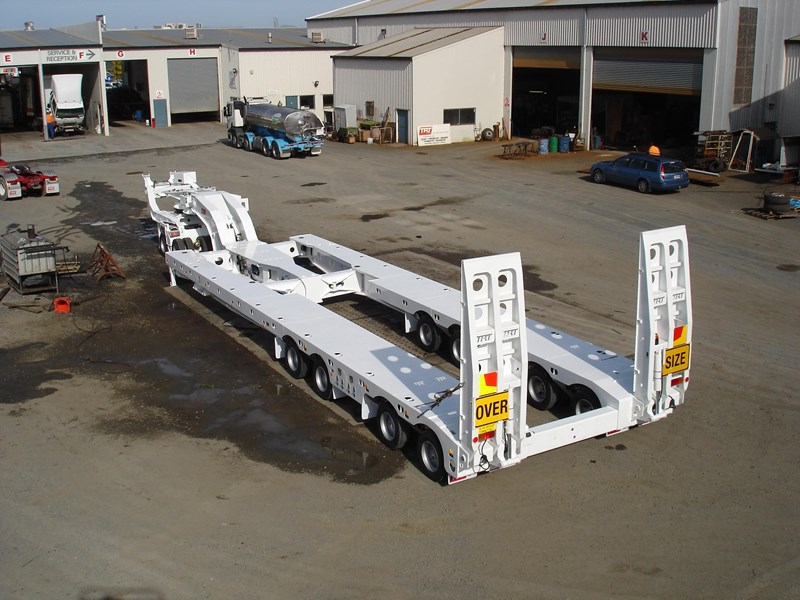 trt new trt 4x8 widening low loader and 2x8 dolly combination 193576 001