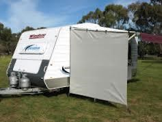 fiamma awnings camec awning privacy screen end caravan 193937 002