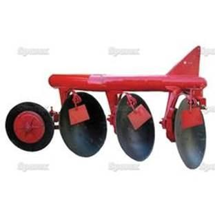 other disc plough 193845 001