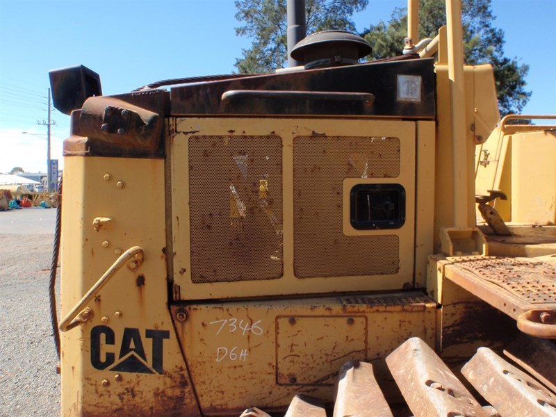caterpillar d6r series ii lpg 193746 007