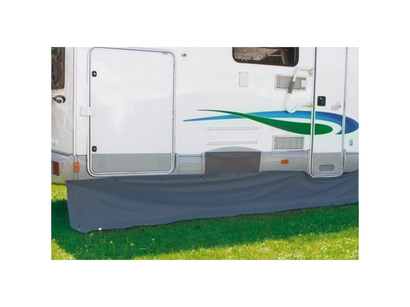 fiamma awnings vehicle skirt 195087 001