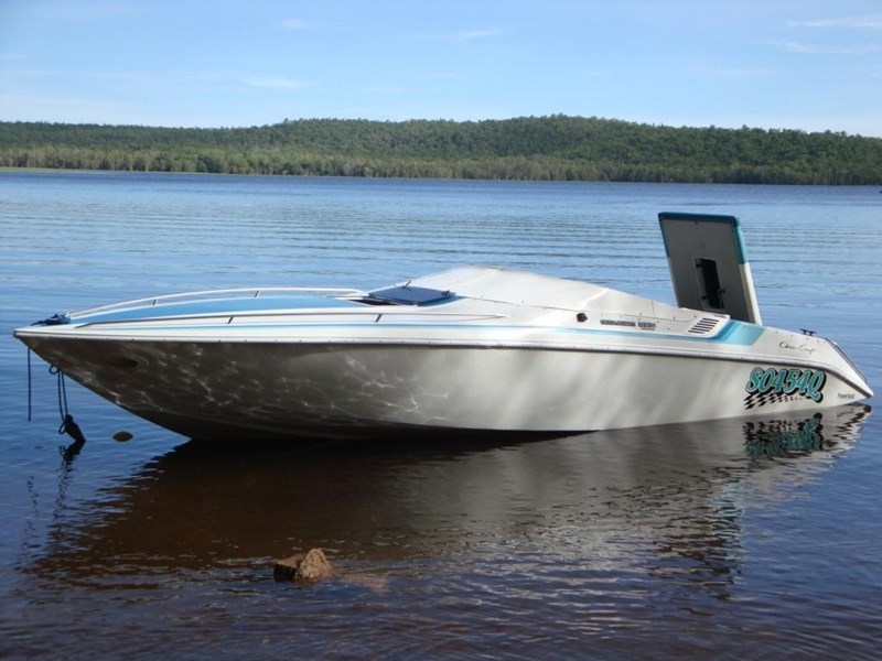 chris craft stinger 222 194723 004