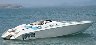 chris craft stinger 222 194723 009
