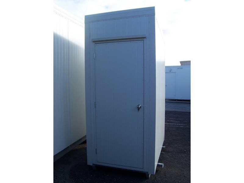mcgregor 1.8m x 1.2m new single shower 9954 001