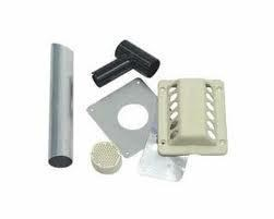 dometic flue kit for gas fridges 196367 001