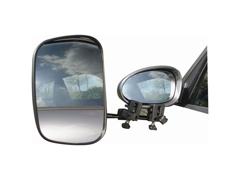 aero towing mirror - milenco grand aero 197993 002