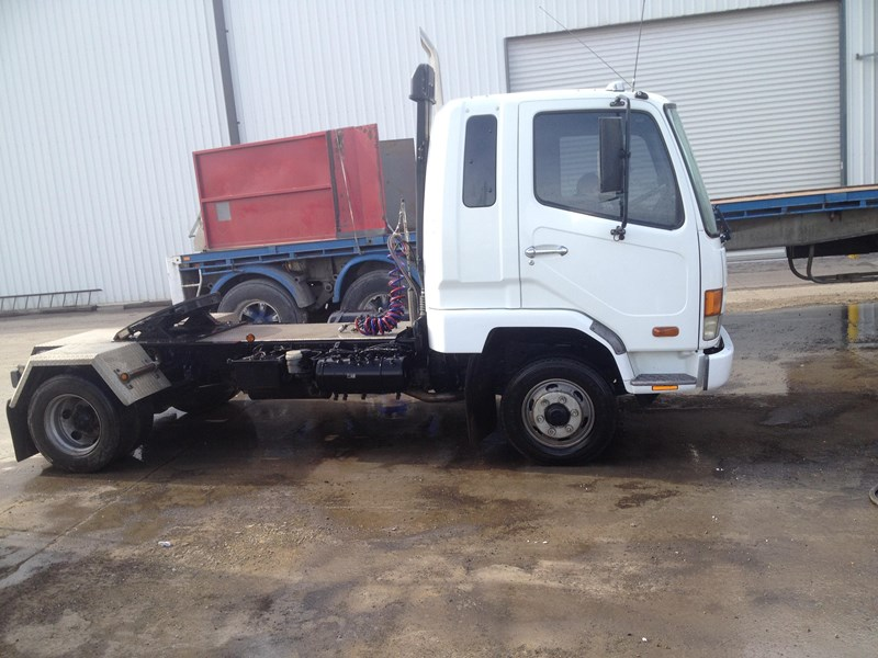 fuso fighter 199432 001