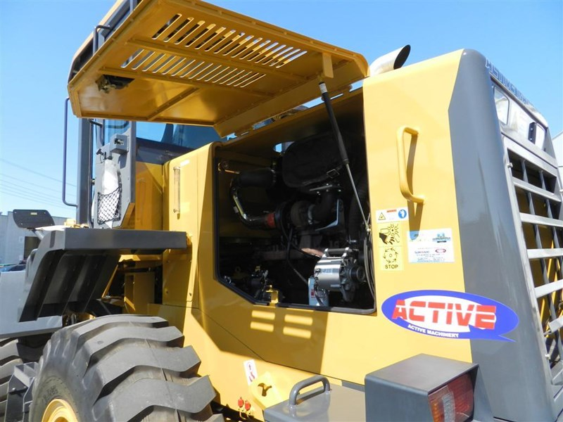 active machinery al936le 201752 012