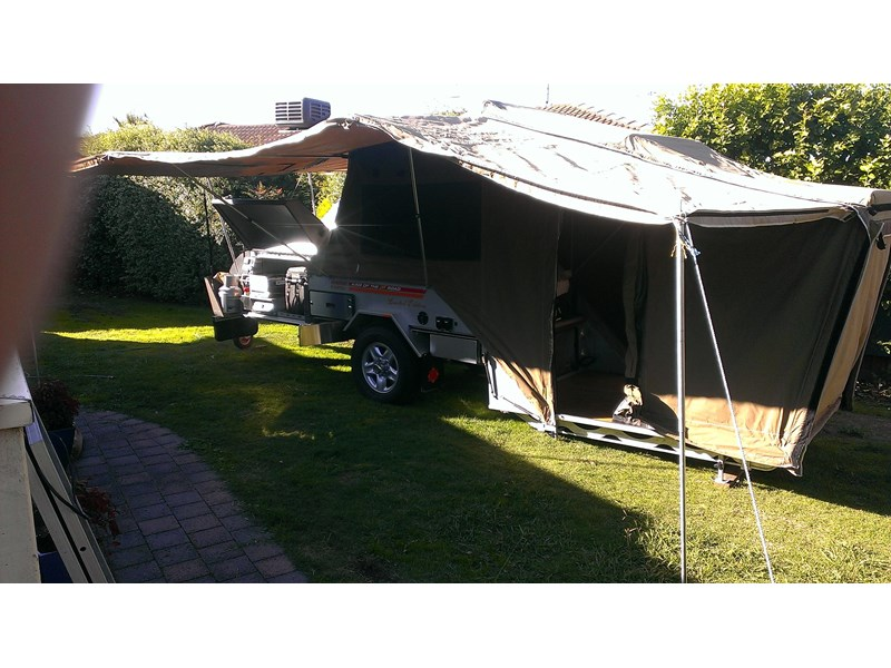 kimberley campers limited edition kamper 204754 008