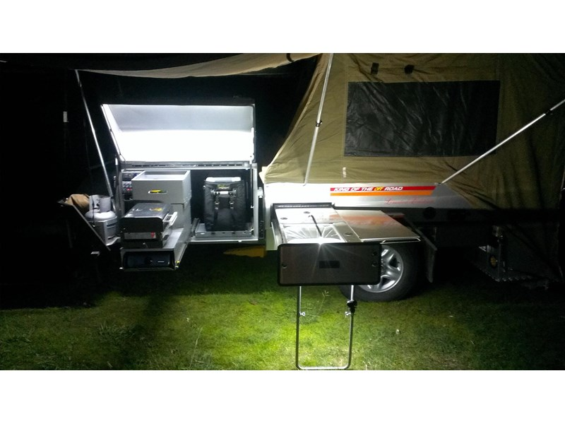 kimberley campers limited edition kamper 204754 007
