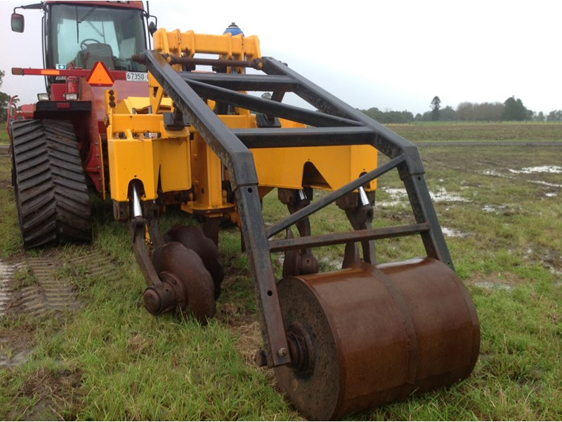 savannah 464 with hydraulic ripper 206210 002