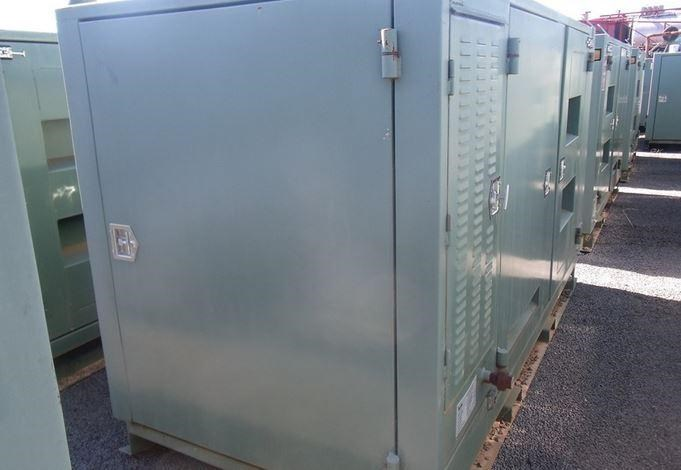 unknown 60kva gas dual outlet rdsgs60 206796 001