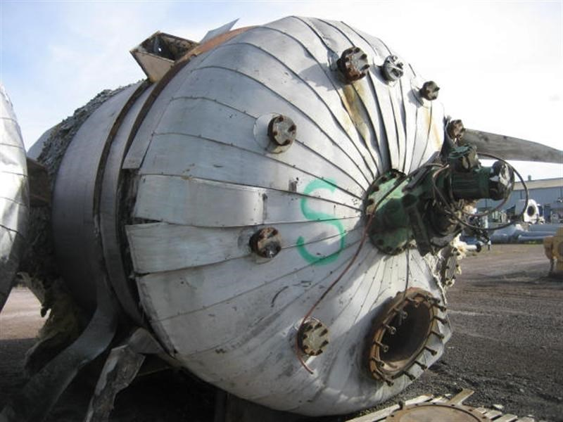 unknown 35,000 pressure vessel 209484 001