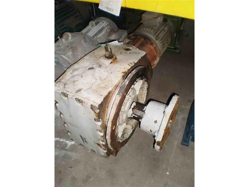 other chemical plant geared motor 208189 001