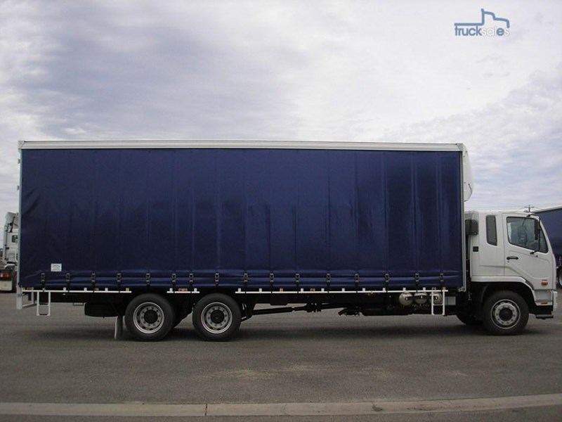 fuso fighter 211184 001