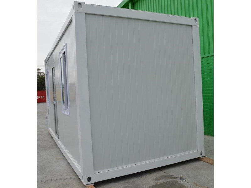 transportable site office/portable shed 195557 005