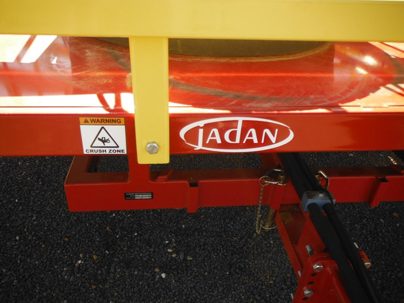 jadan grab & accumulator 217192 011