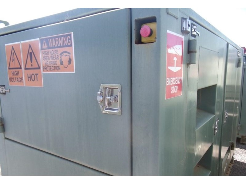 unknown 60kva gas dual outlet rdsgs60 218860 001