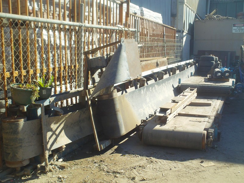 conveyor belt various sizes 220639 001