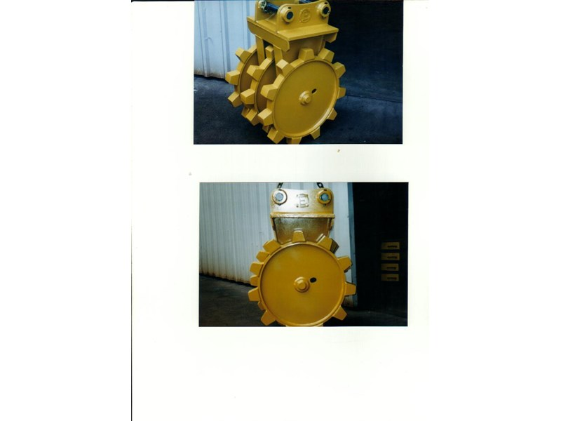 peter gardner engineering 3 wheel style compaction wheel 218925 002