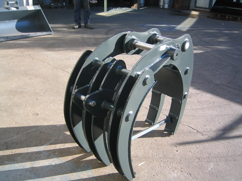 peter gardner engineering 5 tyne mechanical grab 218148 002