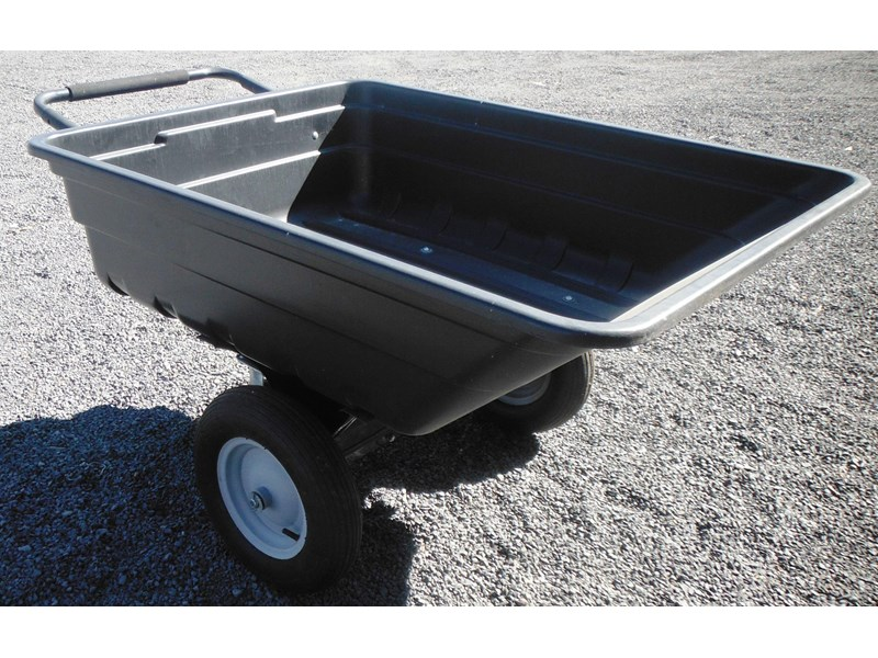 jakmax mower tipper trailer 220157 007