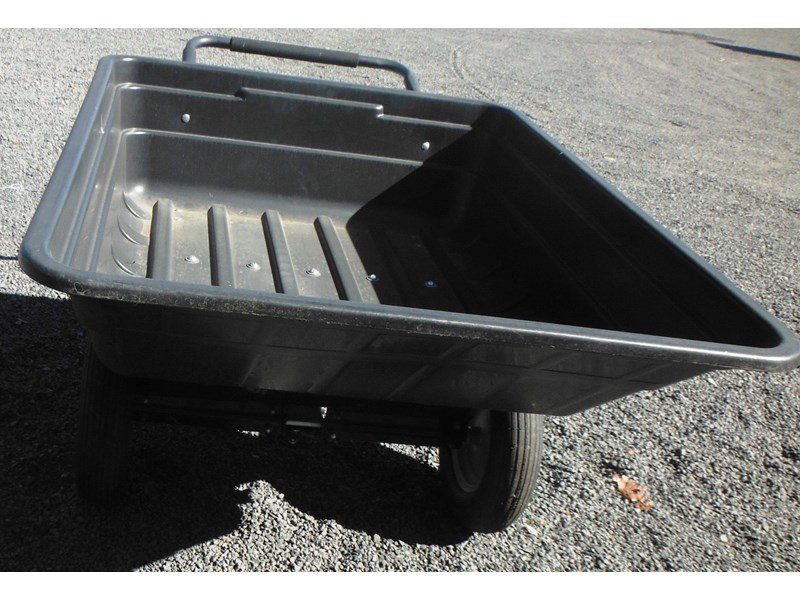jakmax mower tipper trailer 220157 006