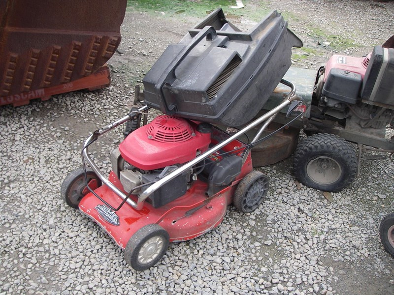 rover lawn mower 213339 001