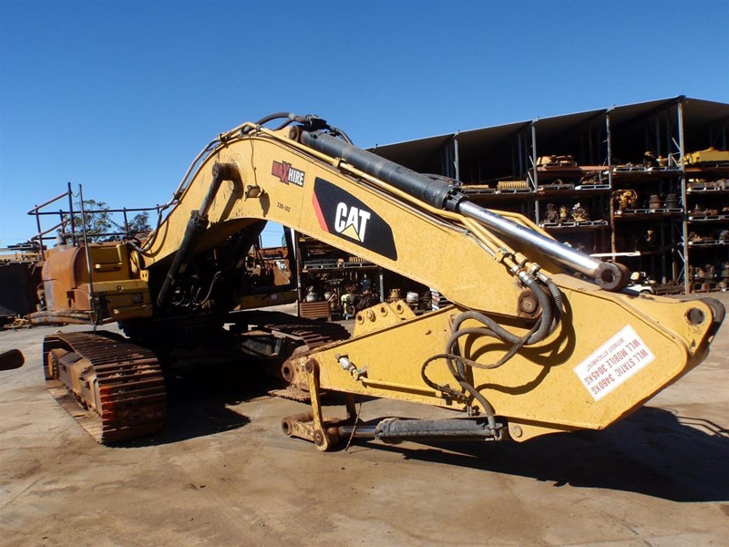 caterpillar 330dl 221661 002