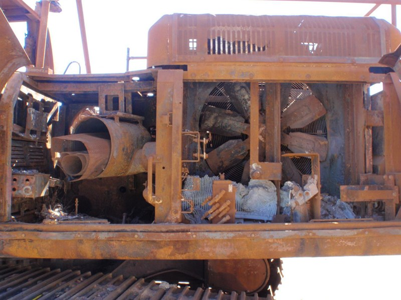 caterpillar 330dl 221661 008