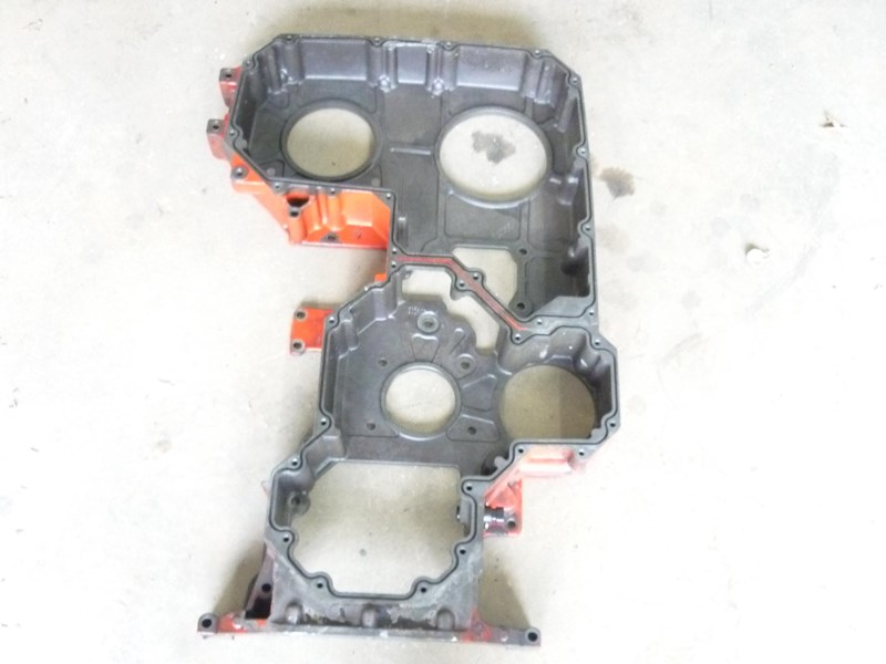 cummins cummins isx front covers 120028 001
