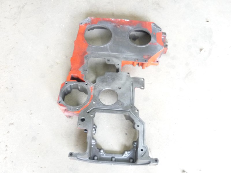 cummins cummins isx front covers 120028 002
