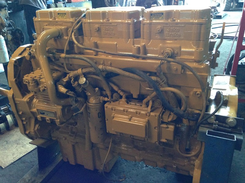 CATERPILLAR 3176 7LG for sale