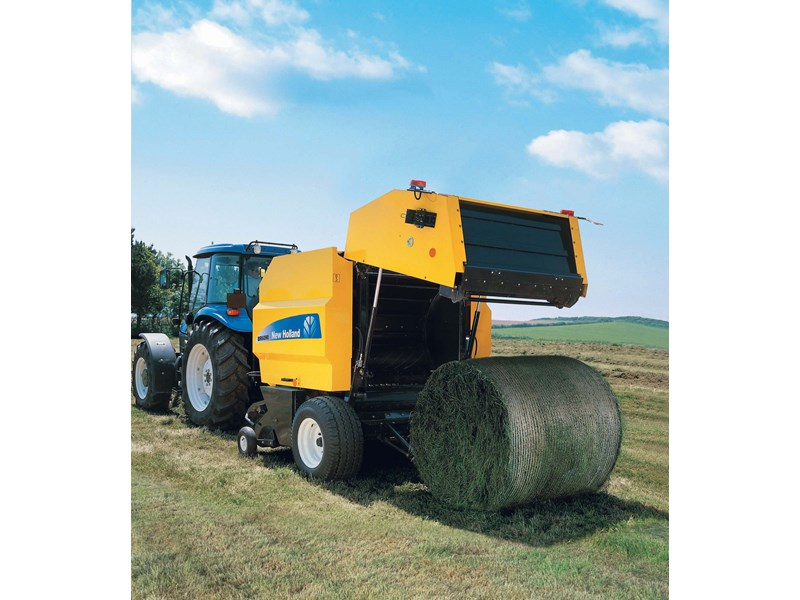 New Holland BR6090 RC