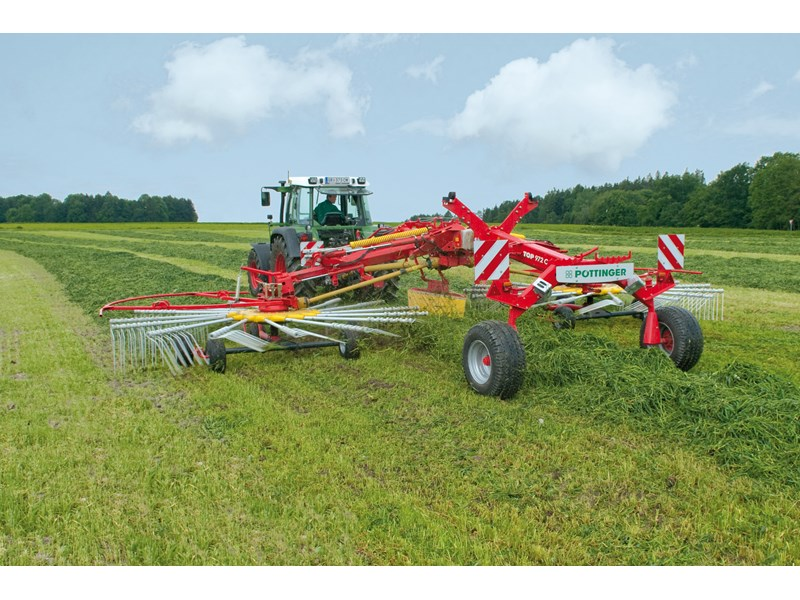 Pottinger 972 C S-Line