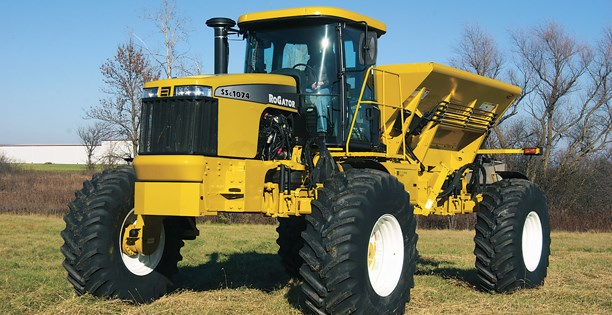 Ag Chem Rogator SSC1084