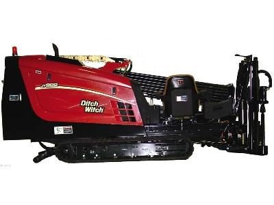 Ditch Witch JT922