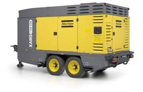 Atlas Copco XATS 950 CD6