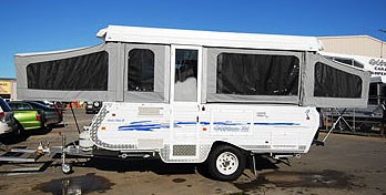 Goldstream RV Star II