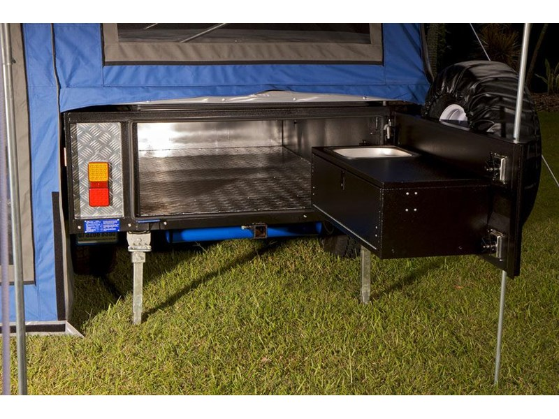 Lifestyle Camper Trailers Walkthru
