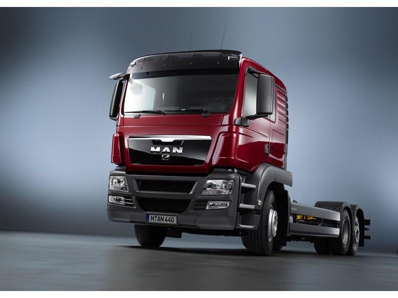 new man tgs bls trucks for sale. Black Bedroom Furniture Sets. Home Design Ideas