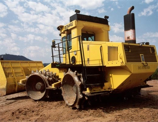 Bomag BC572RB-2