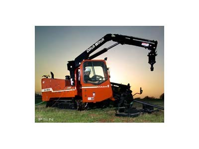 Ditch Witch JT8020 Mach 1